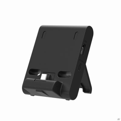 HORI Nintendo Switch 與 Switch Lite 通用 集線器支架