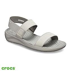 Crocs 卡駱馳 (女鞋) LiteRide女士涼鞋