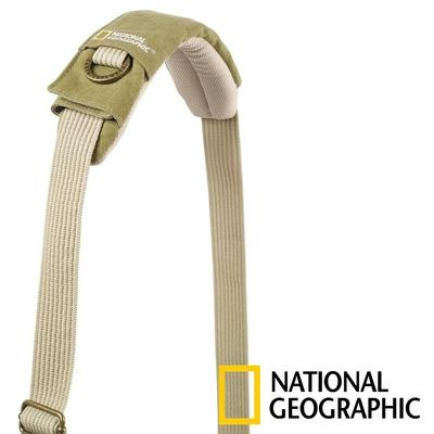 NATIONAL GEOGRAPHIC 國家地理 NG 7300 背帶肩墊 (公司貨) 探險家系列