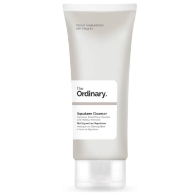 The Ordinary 角鯊卸妝乳 Squalane Cleanser(150ml)