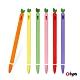 [ZIYA] Apple Pencil2 精緻液態成型矽膠保護套 好食蘿蔔款 product thumbnail 1