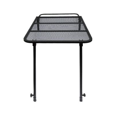 3D 掛式輪胎便利桌架