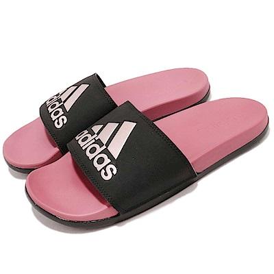 adidas 涼拖鞋 Adilette Comfort 女鞋