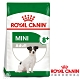 Royal Canin法國皇家 MNA+8小型熟齡8+犬飼料 2kg product thumbnail 1