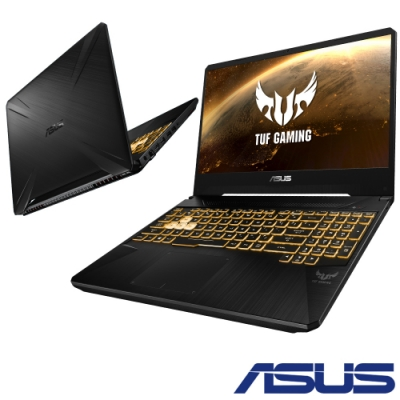 ASUS FX505DU 15吋筆電 R7/16G/1T+256G/GTX1660Ti特仕