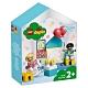 樂高LEGO Duplo幼兒系列 - LT10925 遊戲房 product thumbnail 1