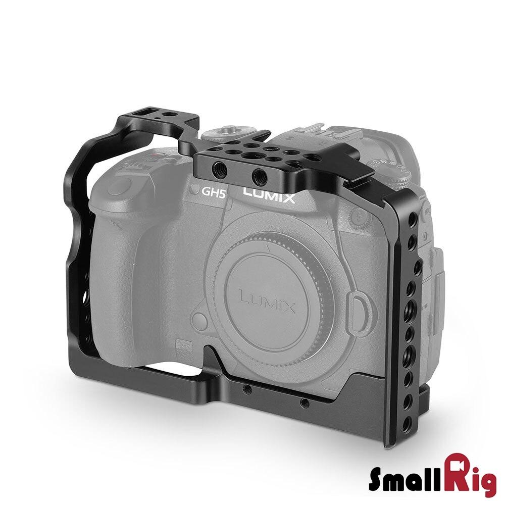 SmallRig 2049 專用相機承架│for Panasonic GH5