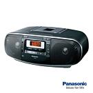 Panasonic 國際手提USB/CD收錄音機RX-D55