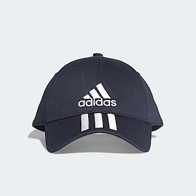 adidas 老帽 Classic 3 Stripes Cap