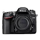 Nikon D7200 機身(公司貨)
