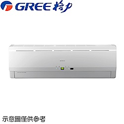 GREE格力 3-5坪變頻冷專分離式GSE-23CO1/GSE-23CI