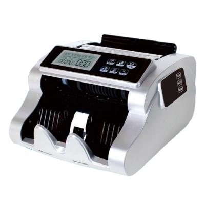 RICHMAN BC-210 台幣/人民幣全自動點驗鈔機
