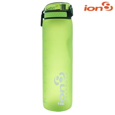 【ION8】Quench運動休閒水壺I81000 / Green綠