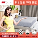 3M 全面抗蹣柔感系列-防螨床包-雙人 product thumbnail 2