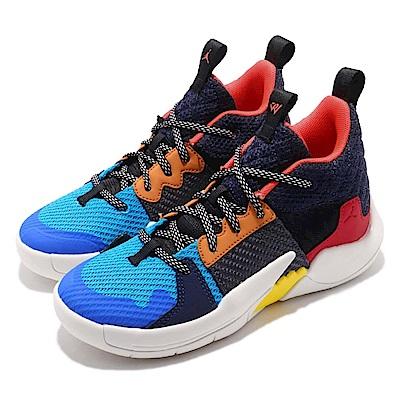 Nike Jordan Why Not Zer0.2 童鞋