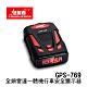 征服者 GPS-769全頻雷達一體機行車安全警示器【凱騰】 product thumbnail 1