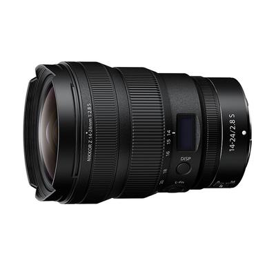 Nikon NIKKOR Z 14-24mm F2.8 S 平輸