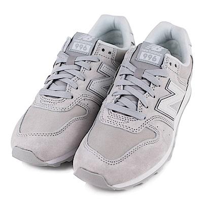 New Balance-996系列女休閒鞋WR996CGW-灰