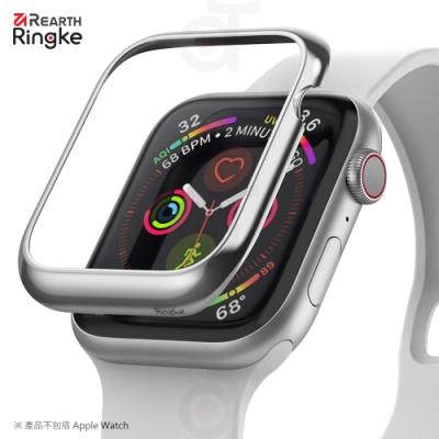 【Ringke】Rearth Apple Watch Series 6 / SE / 5 / 4 [Bevel Styling] 不鏽鋼防護錶環