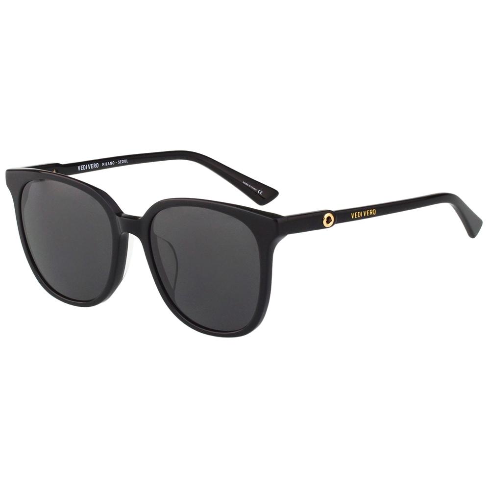 VEDI VERO 太陽眼鏡(黑色)VV03