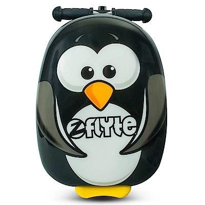【Zinc Flyte 多功能滑板車】--波西企鵝