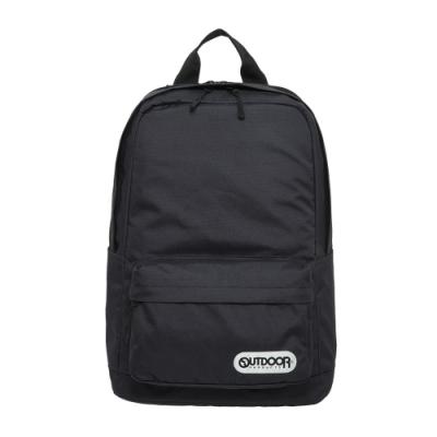【OUTDOOR】極簡生活3.0-15.6吋後背包-深藍色 OD281100NY