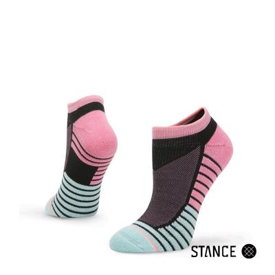 STANCE AXIS LOW-女襪-慢跑機能襪-Fusion Run系列