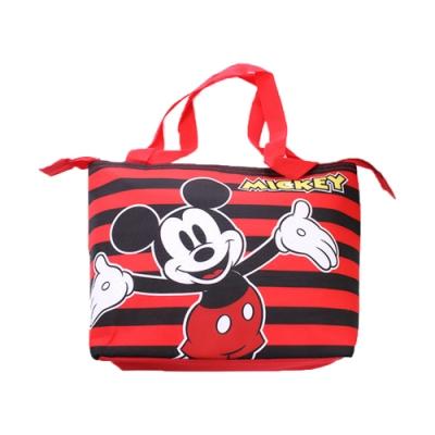 迪士尼米奇手提袋  f0357 魔法Baby