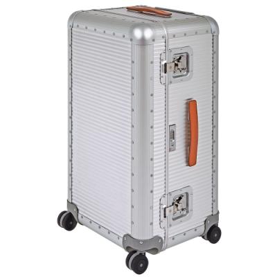 FPM MILANO BANK Moonlight系列 32吋運動行李箱 月光銀 (平輸品)