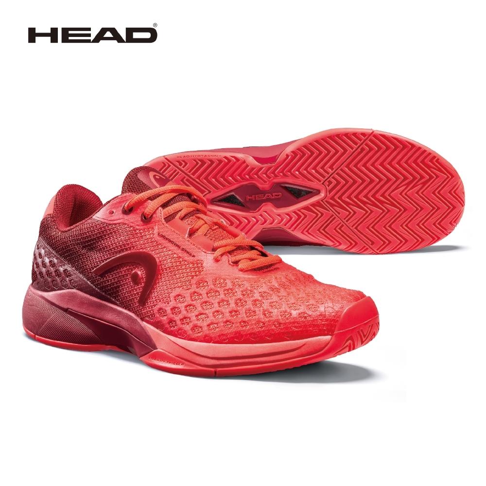 HEAD奧地利 REVOLT PRO 3.0 網球鞋 273100