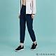 GIORDANO 女裝3M機能修身束口褲 - 66 標誌藍 product thumbnail 1