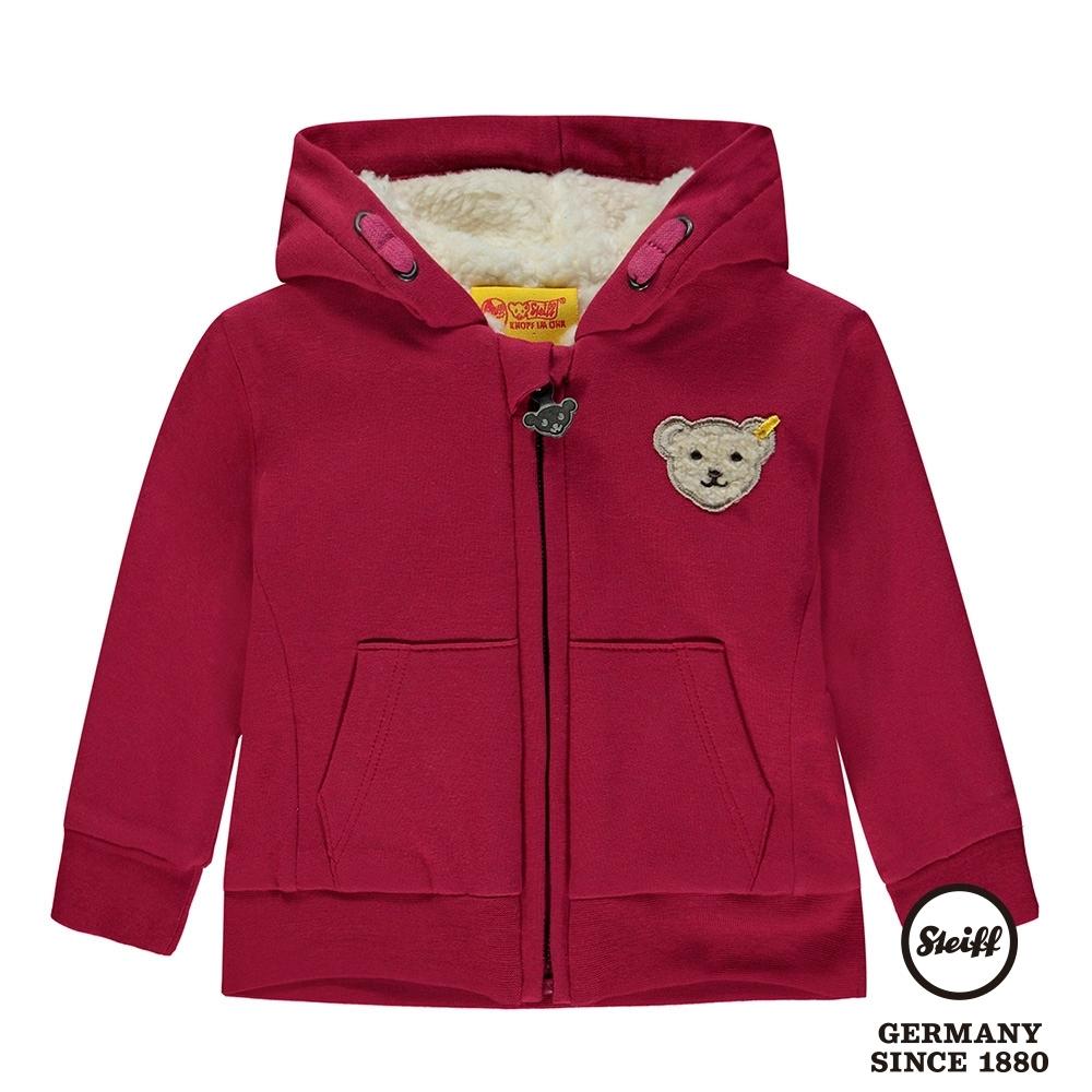STEIFF德國精品童裝   鋪棉保暖 連帽外套