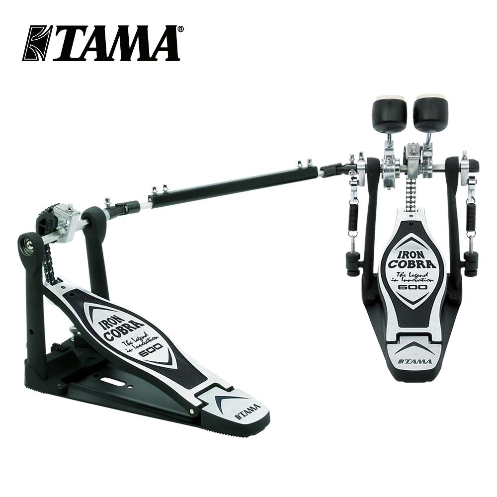 TAMA HP600DTW 雙鏈大鼓雙踏板