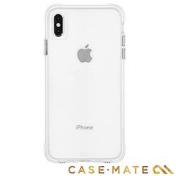 美國Case-Mate iPhone XS Max Tough Clear 防摔手機保護殼