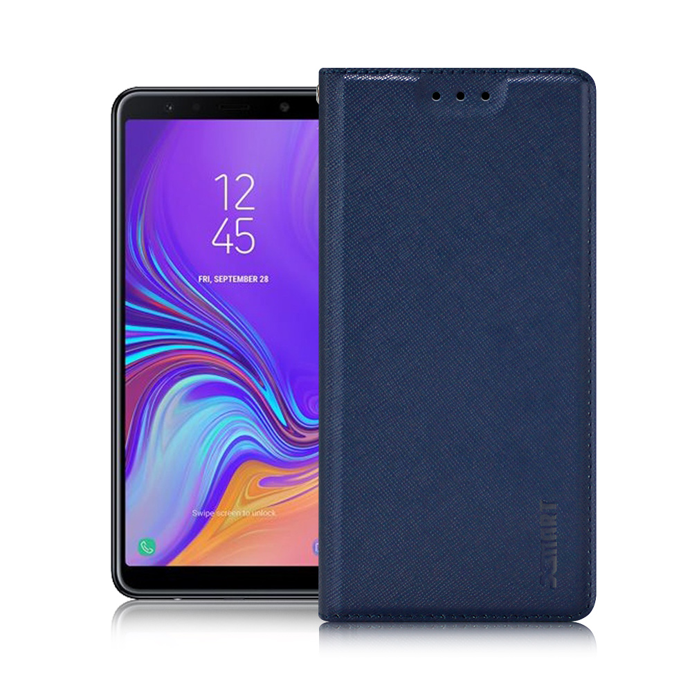 Xmart for SAMSUNG Galaxy A70   鍾愛原味磁吸皮套