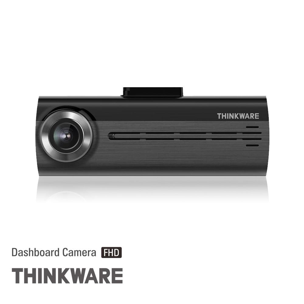 THINKWARE F200 高畫質WIFI行車紀錄器-快