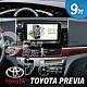 【奧斯卡 AceCar】SD-1 9吋 導航 安卓 專用 汽車音響 主機 (適用於豐田 PREVIA) product thumbnail 1