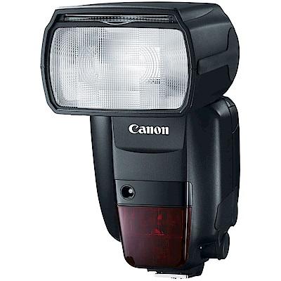 Canon Speedlite 600EX II-RT 專業無線電傳送閃光燈(公司貨)