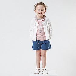 PIPPY 可愛休閒褲裙 藍