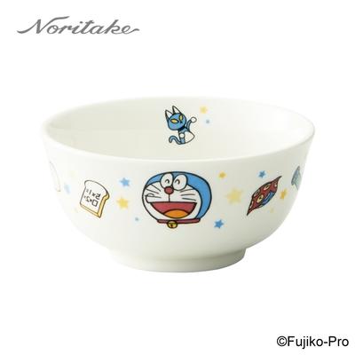 【NORITAKE】哆啦A夢-童趣系列 飯碗10CM