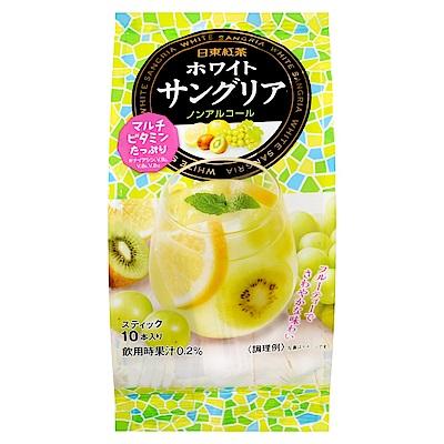日東紅茶 日東綜合果汁飲(95g)