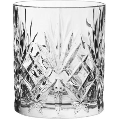 《Utopia》奢華威士忌杯(250ml)