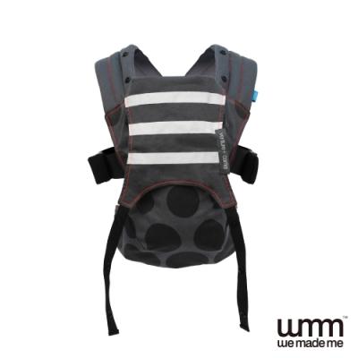 英國 WMM Venture+ 輕旅揹帶 - 大寶寶版【黑色瓢蟲】