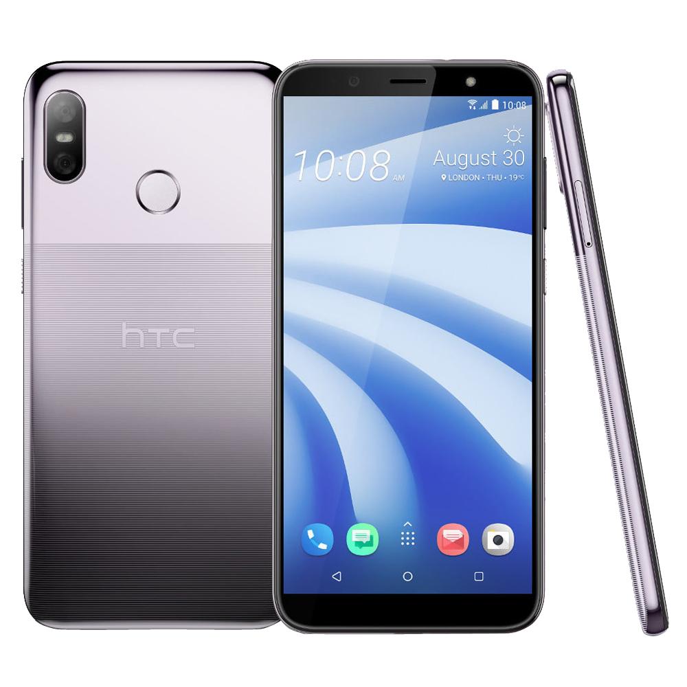 HTC  U12 life HTC U12 life (4G/64G) 6吋雙主鏡頭全屏機