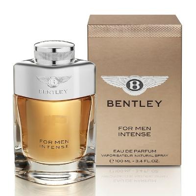 Bentley For Men Intense 賓利極致淡香精 100ml 外盒壓傷
