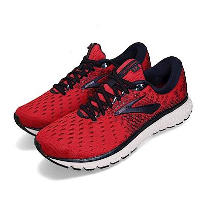 Brooks 慢跑鞋 Glycerin 17 運動 男鞋