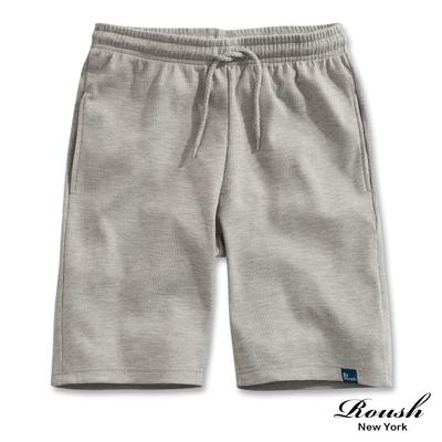 Roush 美式華夫格棉質短褲(3色)