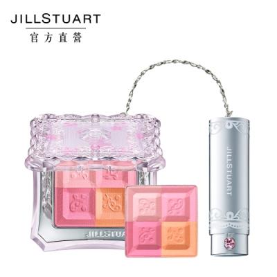 JILL STUART 吉麗絲朵 甜心愛戀顏彩盤N(粉戀櫻花)002