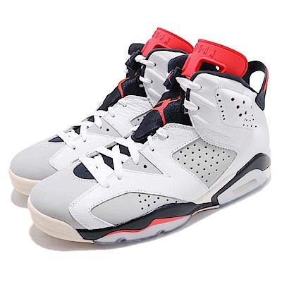 Nike 休閒鞋 Air Jordan 6代 男鞋