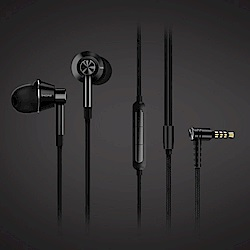 1MORE E1017 雙單元圈鐵耳機